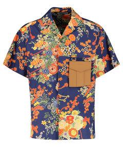 "Herren Hemd ""Blooming Shirt"""