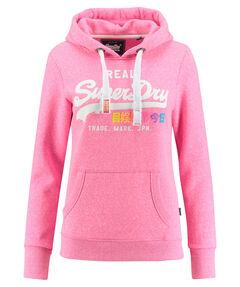 "Damen Sweatshirt ""Vintage Logo Pop Entry Hood"""