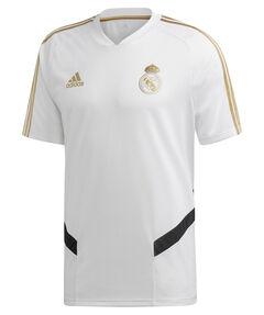 """Herren Fußballshirt """"Real Madrid"""" Kurzarm"""