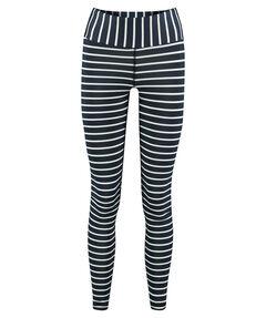"Damen Tights ""Barre Stripes"""
