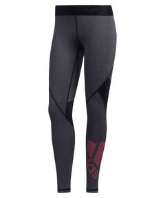 "Damen Fitness-Tights ""Alphaskin BOS"""