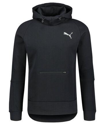"Puma - Heren Sweatshirt ""Evostripe"" mit Kapuze"