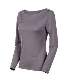 """Damen Shirt """"Pali Longsleeve Women"""" Langarm"""
