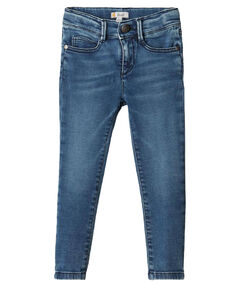 Mädchen Kleinkinder Jeans