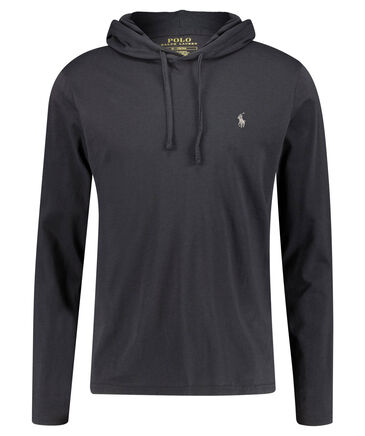 Polo Ralph Lauren - Herren Shirt Langarm mit Kapuze