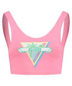 """Damen Top """"Bais Crop Vest"""""""