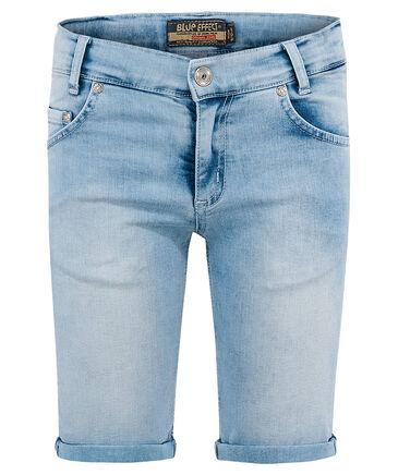 Blue Effect - Jungen Jeansshorts