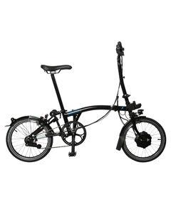 """Herren E-Bike """"eBrompton H2"""""""