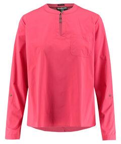 """Damen Bluse """"Ravi Shirt"""" Langarm"""