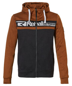 "Herren Powerstretchjacke ""Waves-R"""