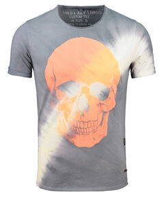 "Herren T-Shirt ""Mt Bingo round"""