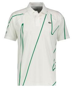 Herren Tennis Polo