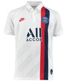 "Kinder Trikot ""Paris Saint-Germain Stadium Home Third Jersey Saison 2019/20"" - Replica"
