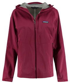 "Damen Steppjacke ""Stretch Rainshadow Jacket"""