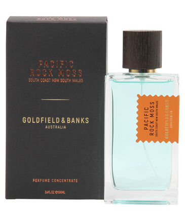"""Goldfield & Banks - entspr. 145,00 Euro / 100 ml - Inhalt: 100 ml Damen und Herren Parfum """"Pacific Rock Moss EdP"""""""