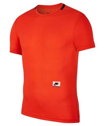 "Nike - Herren Trainingsshirt ""Dri-FIT"" Kurzarm"