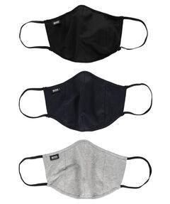 Mundschutz 3er Pack