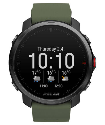 """Polar - Mutisport GPS-Uhr """"Polar Grit X"""""""
