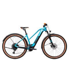 "E-Bike ""Reaction Hybrid Pro 625 29 Allroad"" Trapezrahmen"