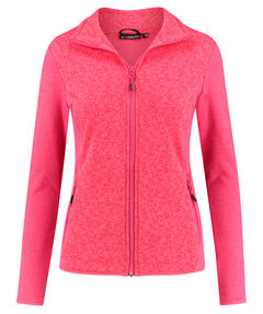 Damen Powerstretch-Jacke