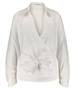 "Damen Bluse ""Poplin Power Blouse"" Langarm"