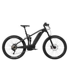 "Herren E-Mountainbike ""Uproc4 6.30"" mit Suntour Parallelogramm Sattelstütze"