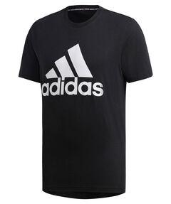 Herren Fitness-Shirt Kurzarm