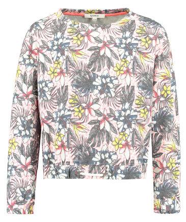 Garcia - Mädchen Sweatshirt