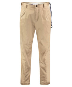 "Herren Chinohose ""Boston"" Relaxed Fit"