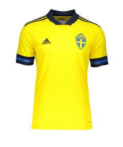 Fußballtrikot Schweden