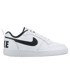 "Jungen Sneaker ""Court Borough Low"""