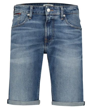 """Tommy Jeans - Herren Jeansbermudas """"Ronnie"""" Relaxed Fit"""