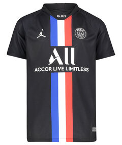 "Kinder Shirt ""Jordan x Paris Saint-Germain"""