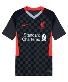 "Kinder Trikot ""Liverpool FC 2020/21 Stadium Third"""