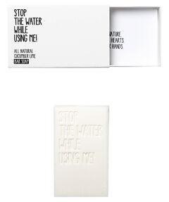 """entspr. 13,25 Euro/ 100gr Inhalt: 125 gr Seife """"Cucumber Lime Bar Soap"""""""
