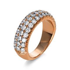 Damen Diamantring