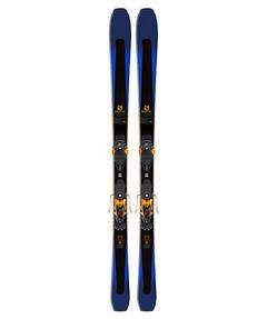 """Skier """"XDR 84 Ti + Warden MNC13"""""""