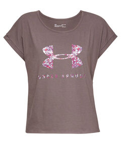 "Damen Trainingsshirt ""Graphic Sportstyle"""