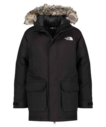 "The North Face - Jungen Daunenjacke ""McMurdo"""
