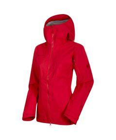 "Damen Jacke ""Haldigrat HS Hooded Jacket Women"""