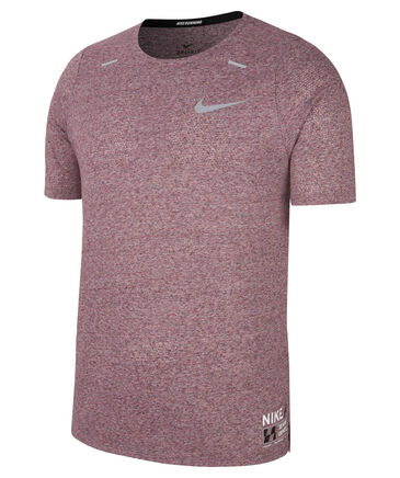 "Nike - Herren T-Shirt Kurzarm ""Rise 365 Future Fast"""