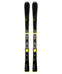"Damen Skier ""Super Joy SLR"" inkl. Bindung ""Joy 11 GW"""