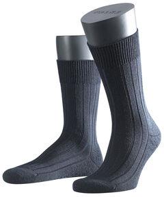 """Herren Socke """"Teppich im Schuh """""""