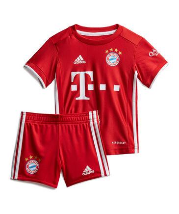 "adidas Performance - Kinder Trikot-Set ""FC Bayern München"""