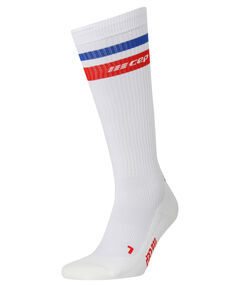 "Herren Laufsocken ""80's Compression Socks"""