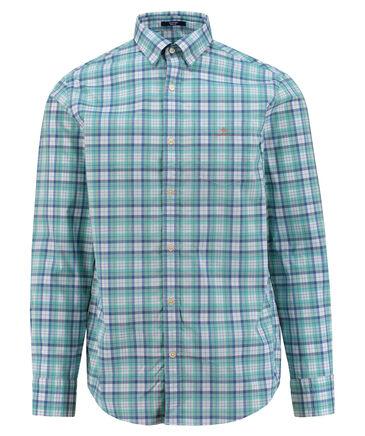 "Gant - Herren Hemd ""Tech Prep Broadcloth"" Regular Fit Langarm"