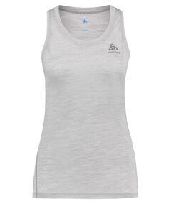 Damen Bergsport Unterhemd Ärmellos