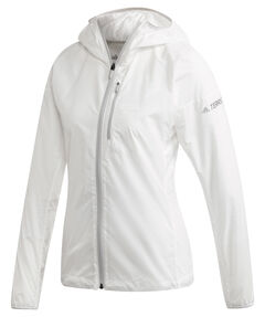 "Damen Laufjacke ""Agravic Windweave Jacket"""