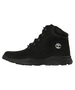 "Kinder Boots ""Brooklyn Hiker"""