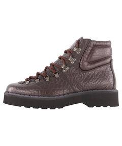 "Damen Stiefel ""Mountain Boot Grainy Leather"""